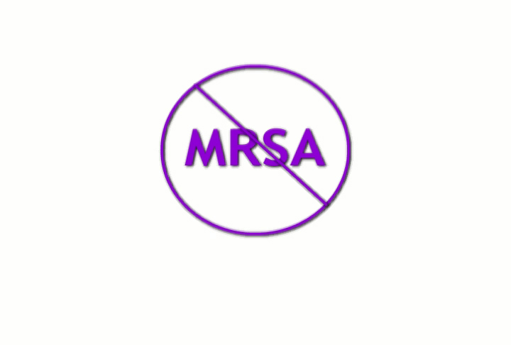 MRSA infection increases surgical risks by SEVEN times