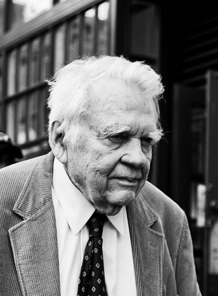 Is this really how Andy Rooney would view Obamacare?