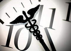 Countdown to Healthcare Reform