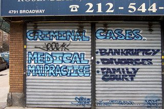Criminal Cases Medical Malpractice