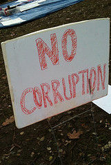 oo many doctors in healthcare USA engage in corrupt practices