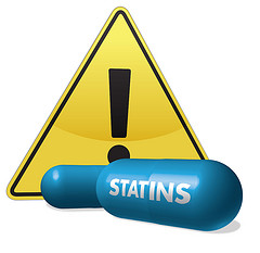 Statins are popular with doctors despite widespread reports of side effects